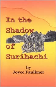 In The Shadow Of Suribachi Book Cover