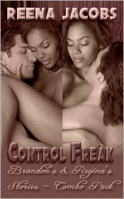 Control Freak: Combo Pack
