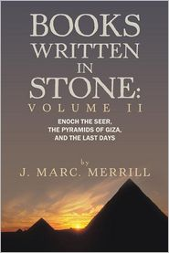 J. Marc. Merrill - Books Written In Stone: Volume 2