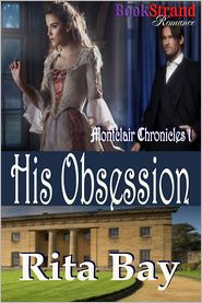 Rita Bay - His Obsession