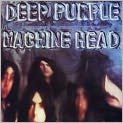 CD Cover Image. Title: Machine Head [Rhino/Flashback], Artist: Deep Purple