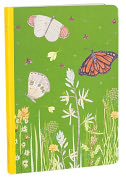 Product Image. Title: Butterfly Fields Eco-Journal
