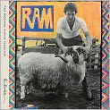 CD Cover Image. Title: Ram [4CD/1DVD Deluxe Book Box Set], Artist: Paul & Linda McCartney