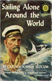BDP (Editor) Captain Joshua Slocum - Sailing Alone Around the World: A Nautical, Adventure, Non-fiction Classic By Captain Joshua Slocum! AAA+++