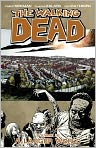 Book Cover Image. Title: The Walking Dead, Volume 16:  A Larger World, Author: by Robert Kirkman
