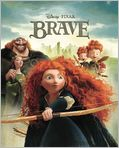 Book Cover Image. Title: Brave Movie Storybook, Author: Disney Book Group