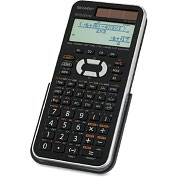 Product Image. Title: Sharp Scientific Calculator