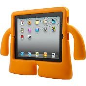 Product Image. Title: Speck Products iGuy Carrying Case for iPad - Mango