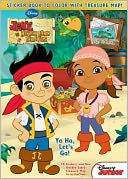Yo Ho, Let's Go! Jake & the Neverland Pirates