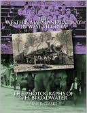 Western Maryland Railway in West Virginia by Alan Clarke: Book Cover