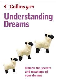 Suzanne Collins - Understanding Dreams (Collins Gem)