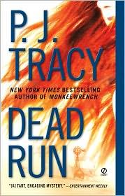 PJ Tracy - Dead Run