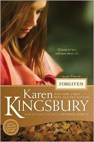 Karen Kingsbury - Forgiven (Firstborn Series #2)
