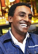 Marcus Samuelsson