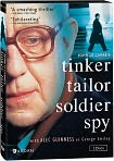 Video/DVD. Title: Tinker, Tailor, Soldier, Spy