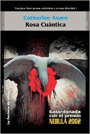 Catherine Asaro - Rosa cuántica