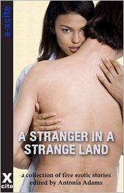 Dominic Santi, Elizabeth Cage, Eva Hore, Izzy French, John McKeown  Antonia Adams - A Stranger in a Strange Land