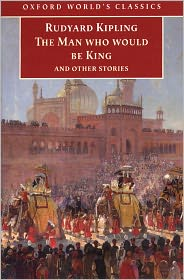 Rudyard Kipling  Louis L. Cornell - The Man Who Would Be King: and Other Stories