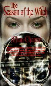 Jillian Chantal - The Season of the Witch