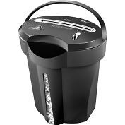 Product Image. Title: Fellowes Powershred DS-2 Cross-Cut Shredder