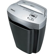 Product Image. Title: Fellowes Powershred W-11C Shredder