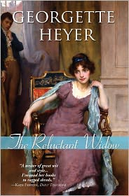 Georgette Heyer - Reluctant Widow