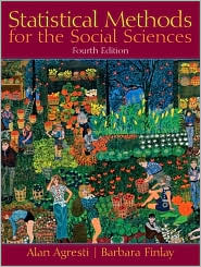 Statistical Methods for the Social Scie...
