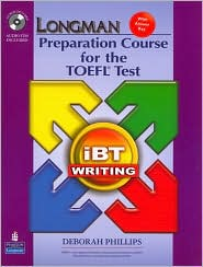 Longman Preparation Course for the Toef...