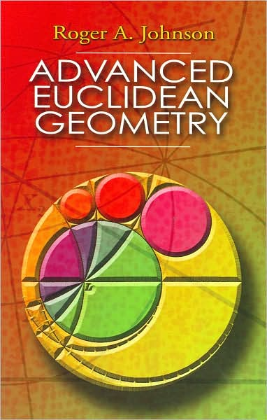 Advanced Euclidean Geometry (DOVER)~tqw~ darksiderg preview 0