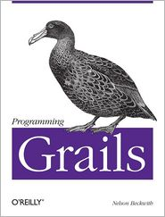 Programming Grails: Best Practices