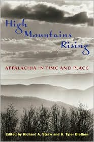 High Mountains Rising: Appalachia in Place and Time