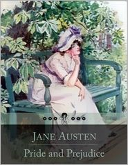 Jane Austen - Pride and Prejudice: The Story of Elizabeth Bennet and Her Dealing with Issues of Manners, Upbringing, Morality, Education and M