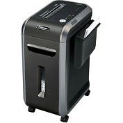 Product Image. Title: Fellowes Powershred 90S Shredder (Strip Cut) 120V NA