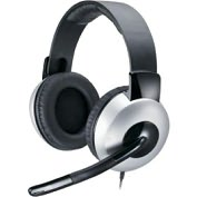 Product Image. Title: Genius HS-05A Headset