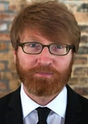 Chuck Klosterman