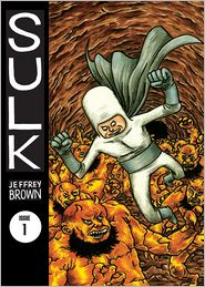 45 books of jeffrey brown quotsulk volume 2 deadly awesome