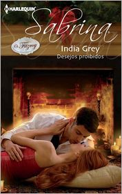 India Grey - Desejos proibidos