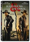 Video/DVD. Title: Hatfields & McCoys