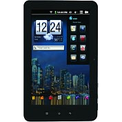 Product Image. Title: Visual Land 7&quot; 8 GB Slate Tablet - Wi-Fi - ARM Cortex A8 1.20 GHz
