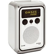 Product Image. Title: Pure Digital Oasis Flow Internet Radio - Wi-Fi
