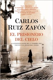 Carlos Ruiz Zafón - El Prisionero del Cielo