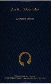 Amanda Smith - Mrs. Amanda Smith: An Autobiography