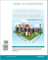 Essentials of Sociology: A Down-to-Eart...