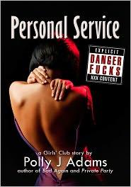 Polly J Adams - Personal Service