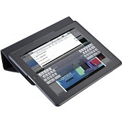 Product Image. Title: Speck Products MagFolio Luxe Carrying Case for iPad - Black