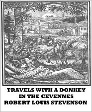 Stevenson, R. L. - Travels with a Donkey in the Cevennes