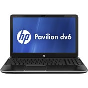 "Product Image. Title: HP Pavilion dv6-7000 dv6-7010us B5S11UA 15.6"" LED Notebook A8-4500M 1.9GHz"