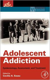 Adolescent Addiction: Epidemiology, Ass...