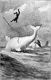 Herman melville - Moby Dick; or the Whale