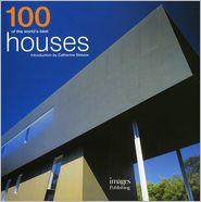 Buy best architecture books - 100 of the World\'s Best Houses